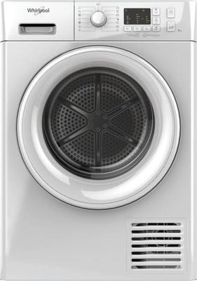Whirlpool FTM1081YEU Wäschetrockner