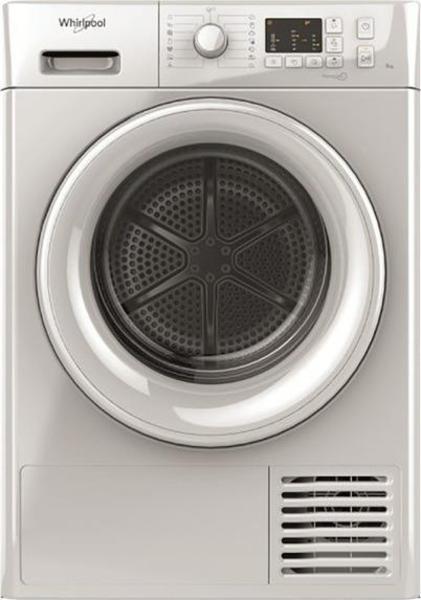 Whirlpool FTCM109BEU