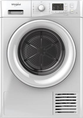 Whirlpool FTCM108BEU Wäschetrockner