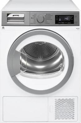 Smeg DHT39PLIT Wäschetrockner