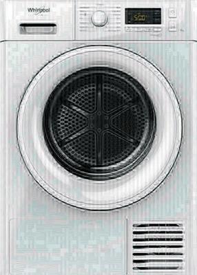 Whirlpool FTM1182FR Wäschetrockner