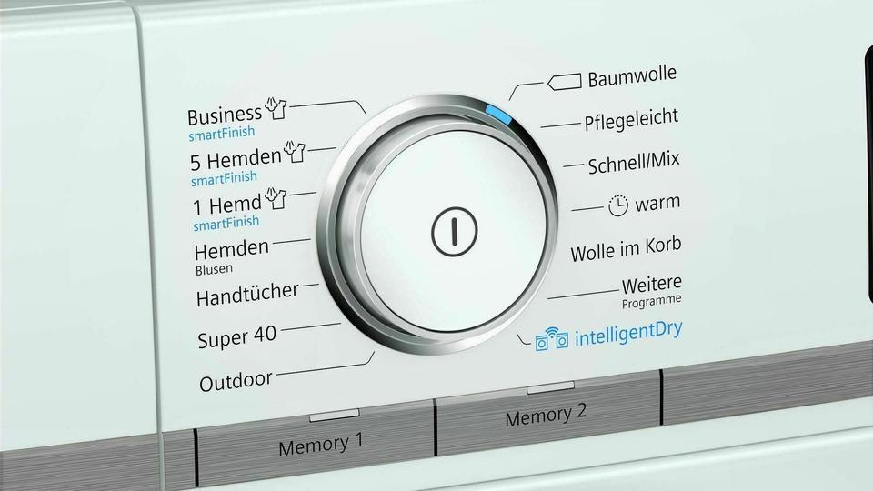 Siemens WT47XE90