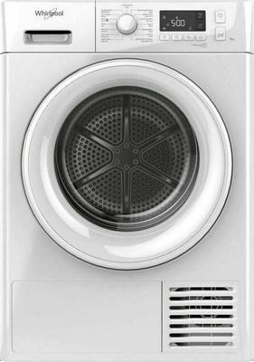 Whirlpool FTBEM118X2 Wäschetrockner
