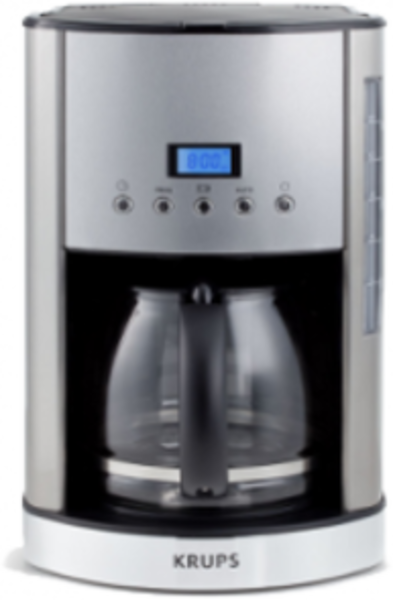 Krups Km730 Coffee Maker Full Specifications
