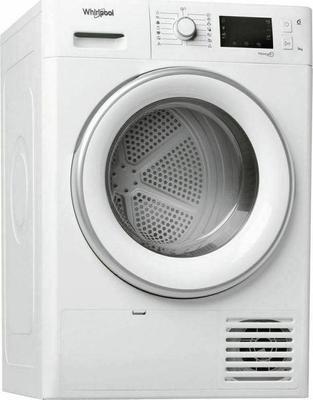 Whirlpool FTM229X2SEU Wäschetrockner