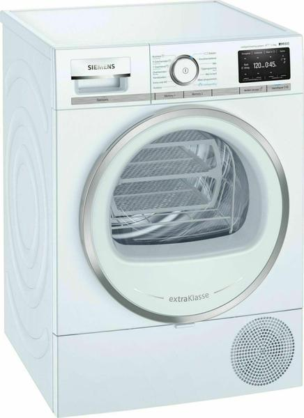 Siemens WT8HXE90NL