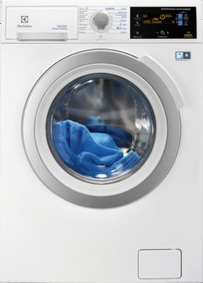 Electrolux EWW1609HDW Waschtrockner