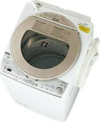Sharp ES-TX8B Waschtrockner