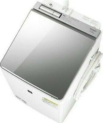 Sharp ES-PU11B Waschtrockner