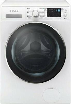 Daewoo DWD-ELD1432 Waschtrockner