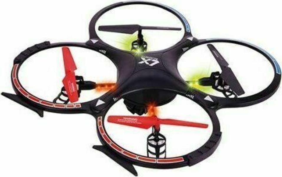 3GO Valkyria Drone
