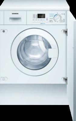 Siemens WK14D321EU Waschtrockner