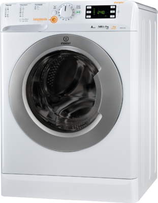 Indesit XWDE 961480X WSSS EU Waschtrockner
