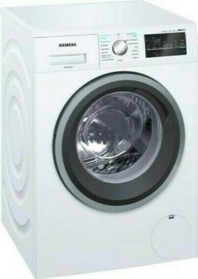 Siemens WD15G462FF Waschtrockner