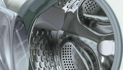 Siemens WD15G443 Pralko-suszarka