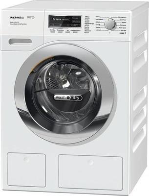 Miele WTZH130 WPM Waschtrockner