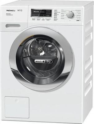 Miele WTF130 WPM Waschtrockner