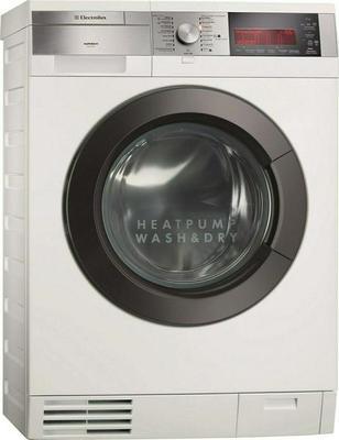 Electrolux WTSL6E201 Waschtrockner