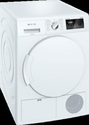 Siemens WT43N280 Waschtrockner