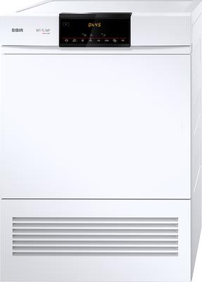 SIBIR WT-TL WP Waschtrockner