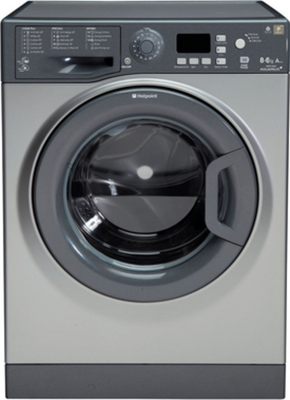 Hotpoint WDPG8640G Waschtrockner