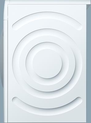 Siemens WD15H520GB Waschtrockner