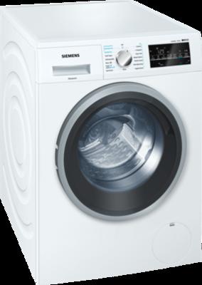 Siemens WD15G421GB Waschtrockner