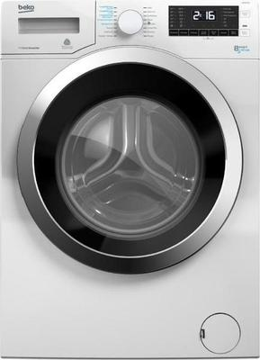 Beko WDW85143 Waschtrockner