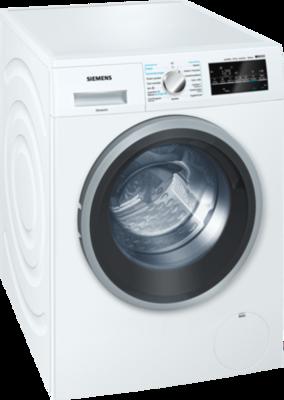 Siemens WD15G441NL Waschtrockner