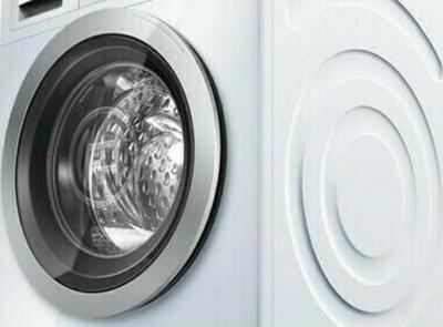 Bosch WVH28420SN Washer Dryer