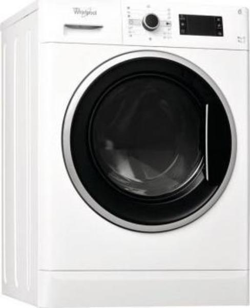 Whirlpool WWDC9716 washer dryer