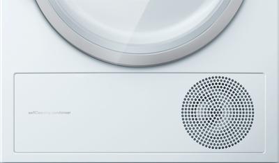 Siemens WT45W561BY Waschtrockner