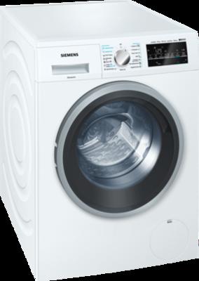 Siemens WD15G441EU Waschtrockner