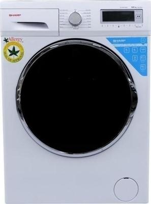 Sharp ES-DD9144W0 Waschtrockner