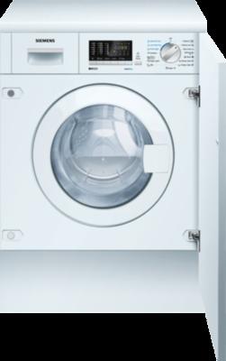 Siemens WK14D541EU Waschtrockner
