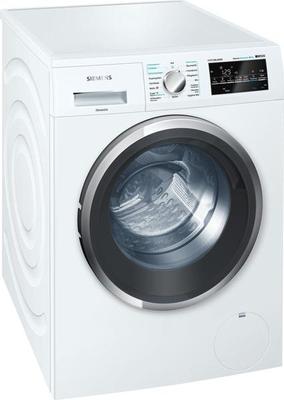 Siemens WD15G490 Waschtrockner