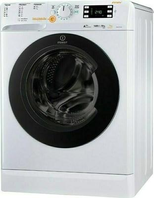 Indesit XWDE 1071481X WKKK EU Waschtrockner