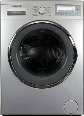 Servis WD1496FGS Waschtrockner