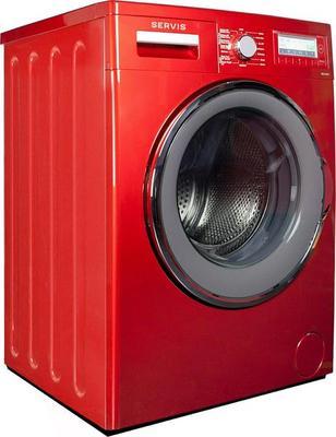Servis WD1496FGR Waschtrockner