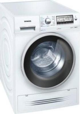Siemens WD15H541CH Waschtrockner