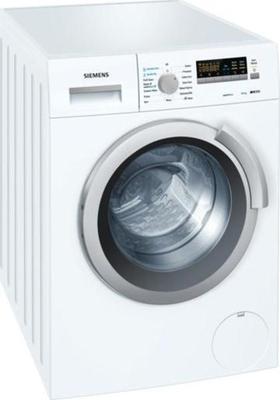 Siemens WD14H320GB Waschtrockner