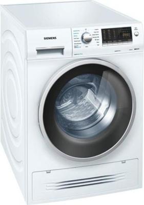 Siemens WD14H421GB Waschtrockner