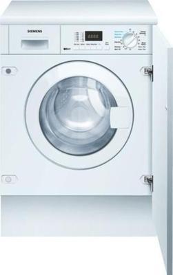 Siemens WK14D320GB Waschtrockner