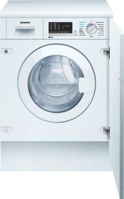 Siemens WK14D540GB Waschtrockner