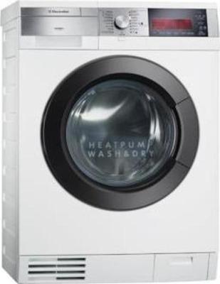 Electrolux WTSL6E200 Waschtrockner