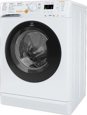 Indesit XWDA 751280X WKKK IT Waschtrockner
