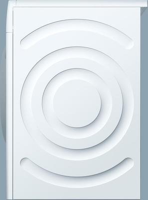 Siemens WD15H547EP Waschtrockner