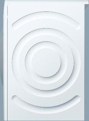 Siemens WT45W273NL Waschtrockner