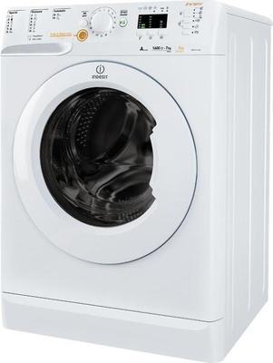 Indesit XWDA 751680X W EU Waschtrockner