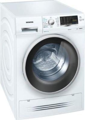 Siemens WD14H462FF Waschtrockner